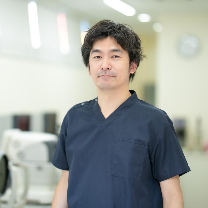 澤眼科医院 医院長